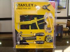Brand New Stanley Tools Jr ( Real Small Tools ) 14 x 10 x 6 Free Shipping Low 48