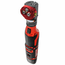 Cordless Sharpie DXCL? Tungsten Grinder Adjustable 15°- 45° Red/Grey - Pro Kit