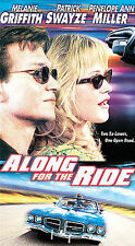 Along for the Ride (2001, VHS)
