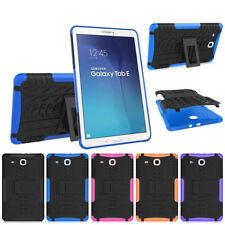 """Résistant COQUE Protectrice pour Samsung Galaxy Tab E 9.6 """" Pouces Tablette T560"""