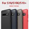 Case For Samsung Galaxy S10 S10e S10 Plus Shockproof Ultra Slim Bumper Cover