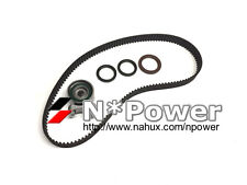 TIMING BELT KIT FOR TOYOTA SOARER MARK II CHASER JZX90 1JZ-GTE TURBO SUPRA