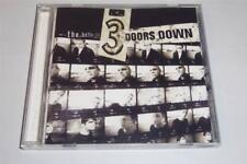 3 Three Doors Down The Better Life CD Album 1999 -0614CD203