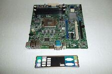 Dell Optiplex 990 MT Motherboard LGA1155 Intel Core i3 i5 i7 I/O Shield 6D7TR