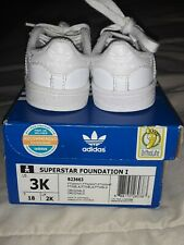 Adidias toddler shoes