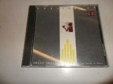 CD  Eurythmics  – Sweet Dreams (Are Made Of This)