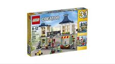NEW LEGO Creator Toy and Grocery Shop Set, 3-in-1 Model - Post Office, 31036