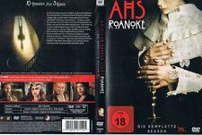 AMERICAN HORROR STORY - ROANOKE --- die komplette 6. Staffel --- Uncut -- FSK 18