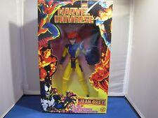 "Jean Grey 10"" 1997 Marvel Universe Action Figure ToyBiz NIB X-Men X-Factor"