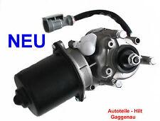 Scheibenwischermotor neu vorne für RENAULT MASTER II  bis 09.2003