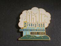 1995 40th Anniversary Cast Exclusive Classic Disneyland Marquee RARE HTF Pin 732
