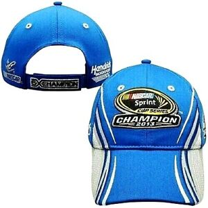 Jimmie Johnson #48 Youth 2013 Championship Hat