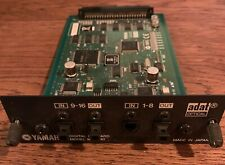Yamaha mini-YGDAI Card MY16-AT dual ADAT card (VAT included)