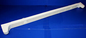 GE Refrigerator : Toe Grille : Bisque (WR74X10144) {P4683}