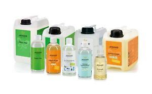 Jemako Intensivreiniger KalkEx Plus Küchenhygienereiniger Geruchsentferner Seife