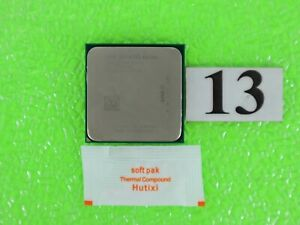 AMD A10-Series A10-6700 3.7GHz Socket FM2 4-Cores 4-Threads CPU AD6700OKA44HL
