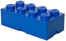 Lego Mattoncino-contenitore 8 Bottoncini Contenitore impilabile 12 L (o4q)