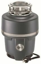 InSinkErator COMPACT Evolution 3/4 HP Continuous Garbage Disposal - Power Cord