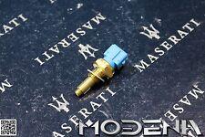Sensor de temperatura del agua MASERATI BITURBO Ghibli 228 222 Spider Qp V6 V8