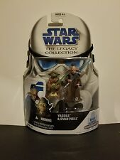 Star Wars The Legacy Collection Build a Droid/ DF Yaddle & Evan Piell BD19