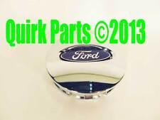 Ford Focus Fusion Flex Taurus Edge Chrome Wheel Center Cap Cover OEM NEW Genuine