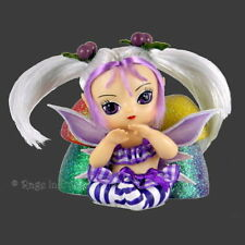*GUM DROP DELIGHT* Strangeling Fairy Ltd Edition Doll By Jasmine Becket-Griffith