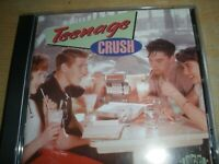 Teenage Crush Hot 100 Hit Ballads Of the 50s & 60s CD Album 1997 ACE CDCHD 640