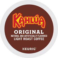 Kahlua Original Coffee, Keurig K-Cup Pod, Light Roast, 96 Count