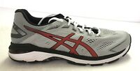 ASICS GT-2000 7 Men's Running Shoes Mid Grey/Speed Red Size 11