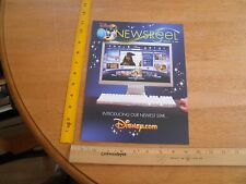 Disney.Com Disney Newsreel 2007 Bridge to Terabithia Oscars past
