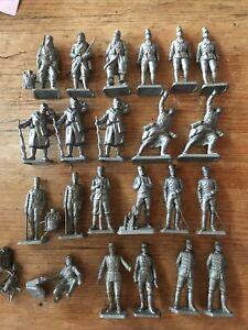 MOKAREX Soldats
