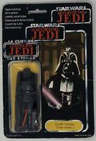 Star Wars ROTJ Darth Vader Tri Logo 1983 action figure