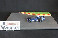 Tenariv Tyrrell Ford 007 1975 1:43 #15 Jean-Pierre Jabouille (FRA) French (KL)