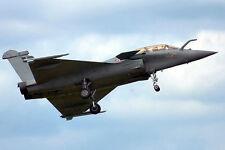 DASSAULT RAFALE B, 2 sitzigiges Mehrzweckkampfflugzeug. Modellbauplan