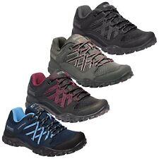 Regatta Lady Edgepoint III Womens Waterproof Walking Shoes