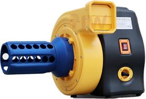 ALL NEW Bouncy Castle Inflator/Deflator Blower Fan! ALL VARIATIONS! HEAVY DUTY!