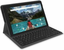 """VENTURER RCA MARINER PRO 10.1"""" HD Android Tablet Laptop 96GB French Keyboard GPS"""