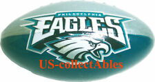 NFL PHILADELPHIA EAGLES Football Keychain Rare Souvenir Sports Collectible Gift