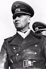 WW2 - Le Général Erwin Rommel en Normandie