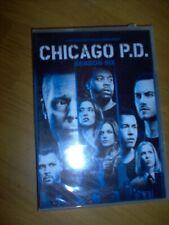 DVD Chicago PD, season 6 sealed