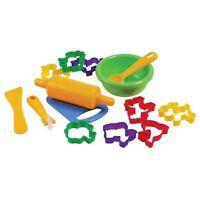 LOT 37117 | Playgo 3111 Backutensilien Backförmchen 14 Teile Kinderküche NEU OVP