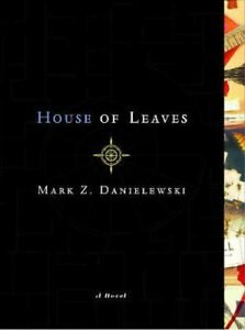 NEW House of Leaves By Mark Z. Danielewski Paperback Free Shipping