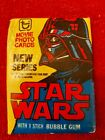 1977 Topps Star Wars Series 2 Trading Cards 29