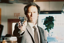 Clint Eastwood In Sudden Impact Make My Day Scene 11x17 Mini Poster