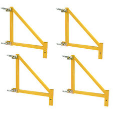 Pro-Series GSORSET 4 Piece Set 18 Inch Scaffolding Outriggers