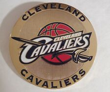 NBA Cleveland Cavaliers Basketball Magnetic Pendant 2003 PETER DAVID Design New!