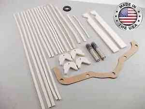 "South Bend Lathe 13"" - Rebuild Parts Kit (All Models)"