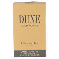 50 ml Dior Dune pour Homme Herren Herrenduft EdT Eau de Toilette Spray