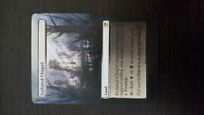 [1x] Isolated Chapel - Altered Art - Innistrad Slight Play [x1] Misc. Oddities S