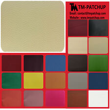 Genuine Leather Repair Patch Kit , Multi Colors & Sizes - 3 Days Free Shipping
